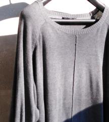 džemper tunika