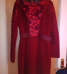 P.S. fashion nova haljina