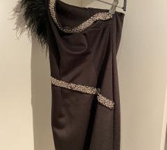 Mini haljina Milice Ivankovic