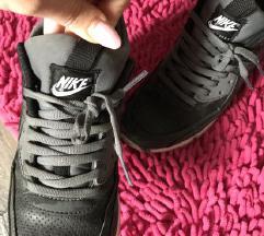 Nike air max na platformu 36