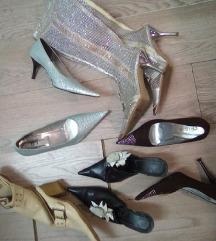 cipele 4 pata