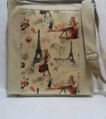 Velika pariz torba