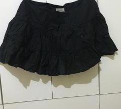 🖤 Gothic mini suknja 🖤