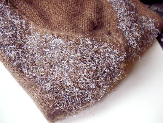Braon bagi vunena tunika