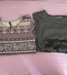 Dve majice za 400din❗️
