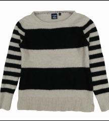 Yorn džemper 100% Cashmere S