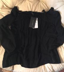 Zara bluza sa etiketom