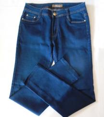 Tamno plave farmerke Mimidave jeans