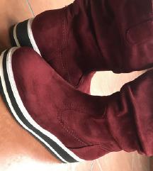 Zenske cizme |SAFRAN| 39