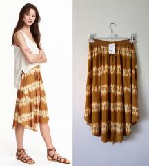*SALE* H&M suknja NOVO