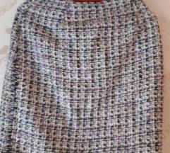 Efektna  Ginna suknja