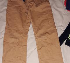 Nove Takko termo pantalone