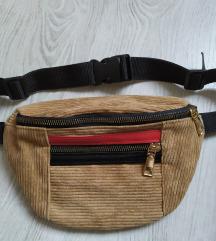 Nova pederuša/Mala torba oko struka
