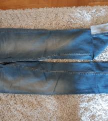 Farmerke staff jeans 28