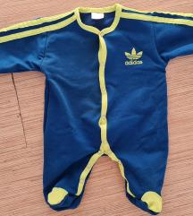 Adidas zeka za bebe