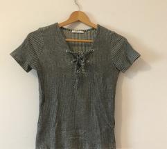 Siva Zara majica