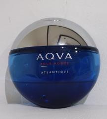 BVLGARI Aqva Atlantique