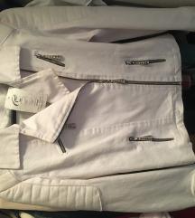 Nova jaknica bajkerska