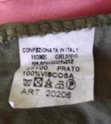 Italijanska haljina, univerzalna