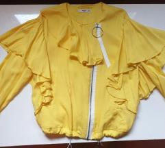 Mango zenska jaknica