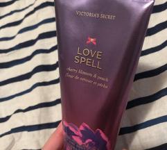 Victoria's Secret body losion