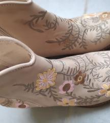 Nove italijanske čizme