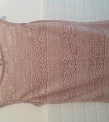 Roze majica AMISU