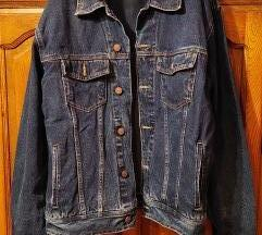 Wrangler teksas jakna