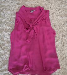 Pink H&M bluzica