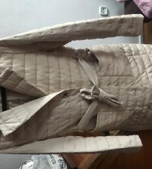 Dugačka jakna mantil