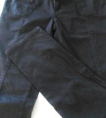 Bennyfish crne pamucne pantalone