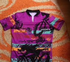 Biciklisticka muška majica S/M Made In Italy