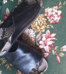 Papuce kozne