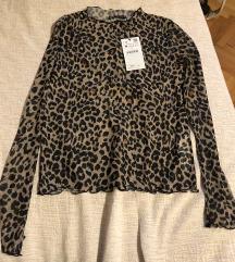 Providna majica - leopard NOVO