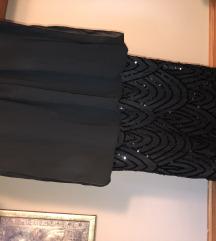 Snižena haljinica