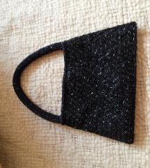 Damska mala torbica od perlica
