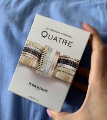 Boucheron Quatre parfem NOVO i ORIGINAL