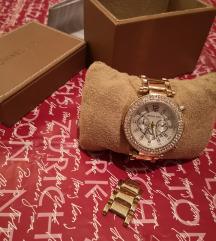 Michael Kors sat, zlatne boje