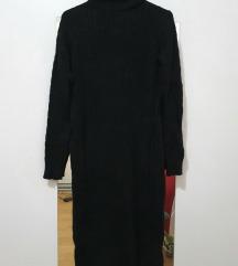 Dugacki dzemper haljina