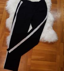 Forever21 dubok struk pantalone