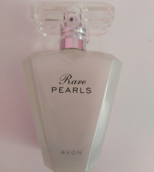 Avon rare pearls novo