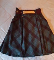 Jesenja suknja
