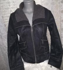 Siva jakna 𝗥𝗔𝗦𝗣𝗥𝗢𝗗𝗔𝗝𝗔