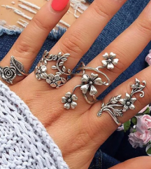Prstenje komplet