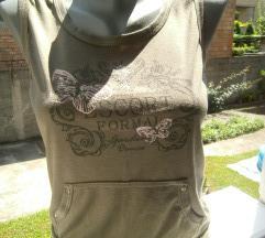 zenska majica pamucna