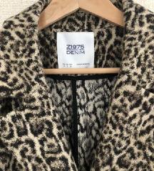 Zara kaput/mantil vel M od zakarda