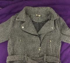 Tweed bajkerska jakna NOVA 36✨