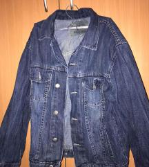 muska teksas jakna