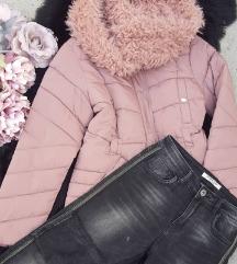 Zimska jakna vel. 38 - NOVO