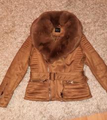 Nova ženska jakna